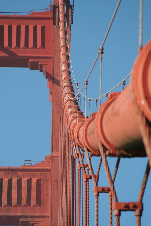 Video sexual de Golden Gate