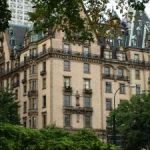 NY the dakota 150x150 Bauwerke New York