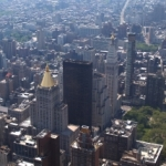 birdview empire state building11 150x150 Bauwerke New York