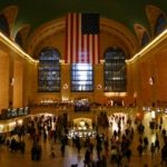 grand central station new york 150x150 Bauwerke New York