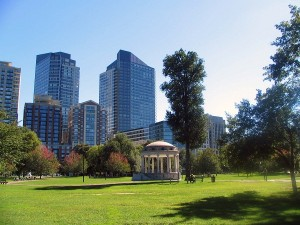 Boston-Freedom-Trail-Park