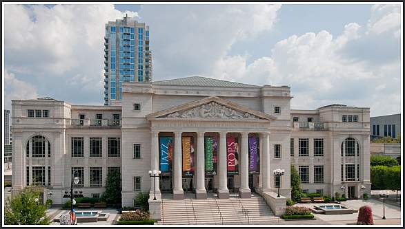 Schermerhorn Symphonie Center